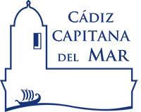 Logotipo de Cádiz Capitana del Mar