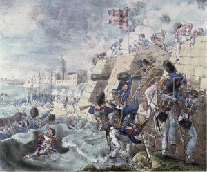 Trocadero 1823